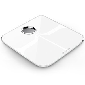 Yunmai Premium Smart Scale Body Fat Composition Monitor White