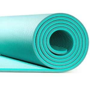 Yunmai Durable Lightweight & Odorless Yoga Mat Green