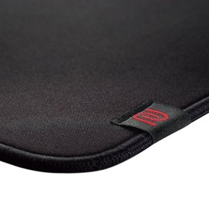 Zowie P-SR Competitive Pro Gaming Soft Mouse Pad - Medium