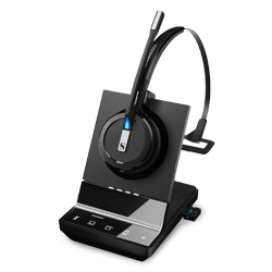 Computer IT Office Business Headsets